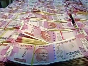 Rs 2 000 Notes Were Not Printed In 2019