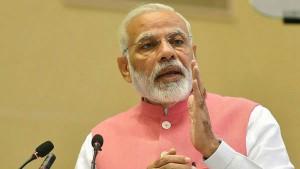 Pm Modi Launches Platform For Transparent Taxation