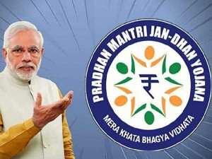 Jan Dhan Yojana Bank Accounts Crosses 40 Crore Mark