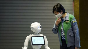 Robots Are Set To Enter Into Many Sectors Including Hospitality