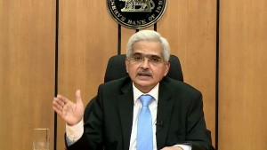 We Have Not Exhausted Our Ammunition Yet Rbi Governor Shaktikanta Das