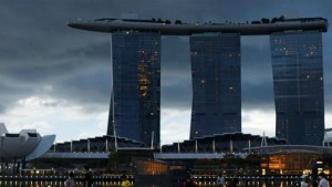 No Return To Pre Virus Economy In Singapore