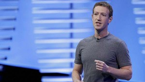 Zuckerberg Owned Social Networks Control Almost 7 Billion Users