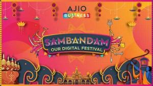 Ajio Business Organising Online Trade Show Sambandam