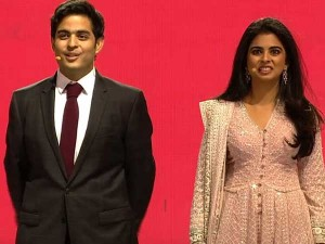 Isha Akash Ambani Byju Raveendran On Fortune S Most Influential 40 Under 40 List
