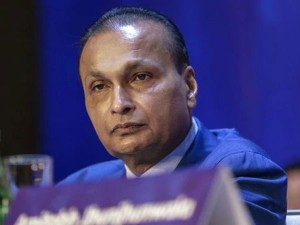 Chinese Banks To Initiate Action Against Anil Ambanis Worldwide Assets