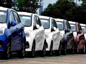 Automotive Industry Is Recovering Faster Than Expected Says Toshihiro Suzuki