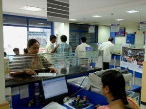 Public Sector Banks Doorstep Banking Services Launched