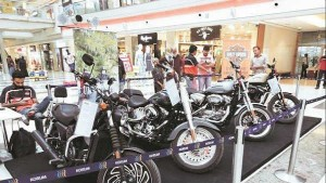 Harley Davidson Shuts Down India Operations Here S Why Quitting