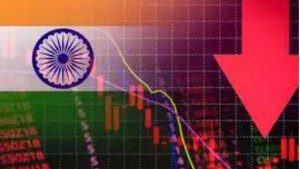 India S Economy Likely To Tank 9 Percent Due To Covid Distress