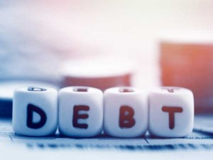 Indias External Debt Up Nearly 3 Percent To Usd 559 Billion At March End