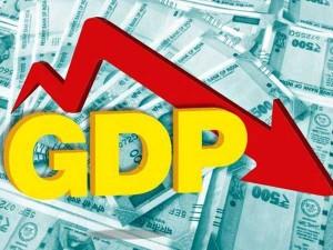 Crisil Slashes India Gdp Estimate To Worst Since