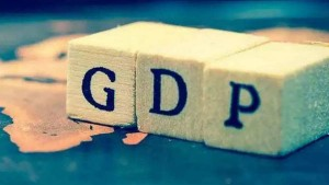 Behind India S Gdp Shrinks More Than Other Major Economies