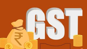 Gst Revenue Collection In August Stands At Rs 86 449 Crore