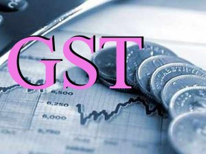 No Diversion Of Gst Funds Government Denies Cag Report