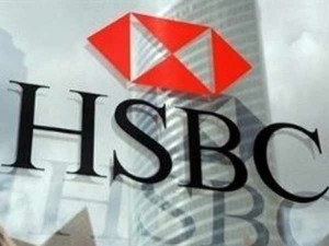 Hsbc Standard Chartered Shares Tumble To Lowest Since 1998 Over Allegations Of Illicit Funds