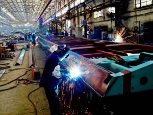 India S Eight Core Industries Fall 8 5 Percent In August
