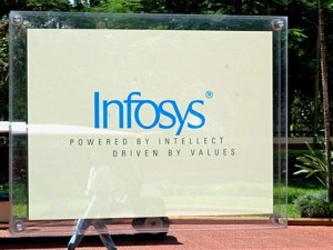 Infosys Planning Promotion Salary Hike In October