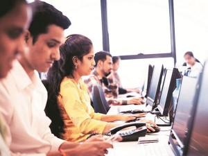 It Professionals Get Jobs Under Special Scheme In West Bengal