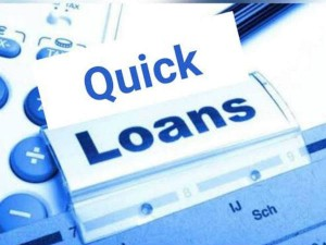 Small Companies Didnot Get Loans