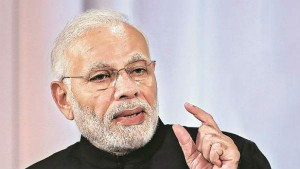 Aatmanirbhar Bharat Merges Local With Global Says Pm Narendra Modi