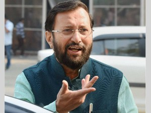 Prakash Javadekar Hints At Possibility Of Gst Rate Cut For Vehicles