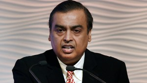 Rs 4 000 Smartphone Is Ambani S Weapon To Dominate India Telecom Market