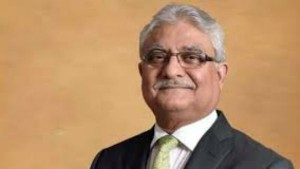 New Investments In Automobiles Are Difficult Siam President Rajan Wadhera
