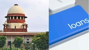 Moratorium Can Be Extended For Two Years Centre To Supreme Court