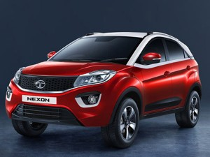Tata Nexon Available With A Special Subscription Offer