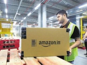 Amazon Opened Two Fulfillment Centres In Hyderabad