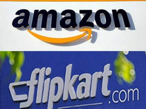 With 68 Percent Gmv In First Week Of Festive Sale Flipkart Knocks Out Amazon