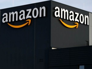 Amazon To Let Employees Work From Home Through June