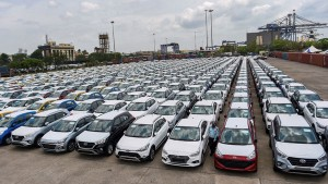 Retail Automobile Sales Dip 10 2 Percent In September
