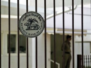 Rbi To Announce Monetary Policy On October