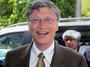 Rich World May Be Near Normal By Late 2021 If Vaccine Works Bill Gates