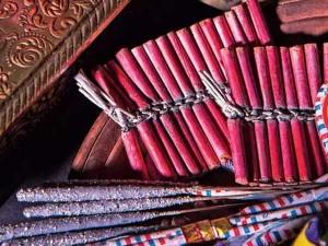 Chinese Exporters May Incur Rs 40k Crore Loss This Diwali Season