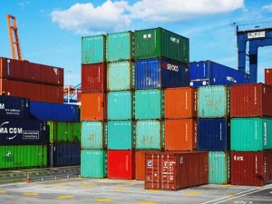 Exporters Struggle For Containers After Imports Crash 19 Percent Price Shoots Up
