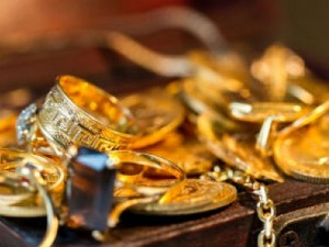 Gold Imports Down 57 Percent To Usd 6 8 Billion In H1 Fy