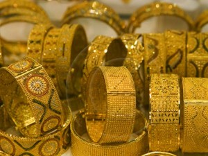 Gold Price Today Yellow Metal Rises To Rs 50
