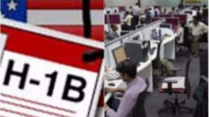 Industry Bodies Call H1b Changes Move To Score Political Points