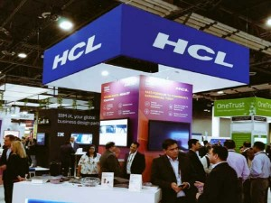 Hcl Tech Q2 Net Profit At Rs 3 142 Crore Revenue At Rs 18 594 Crore