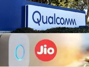 g Services In India Mukesh Ambanis Jio Team To Work Jointly With Qualcomm