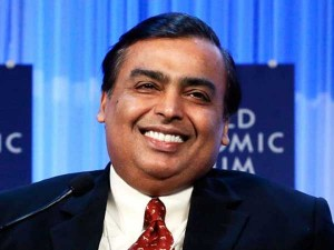 Forbes India Rich List Ambani Remains Wealthiest Indian For 13th Consecutive Year