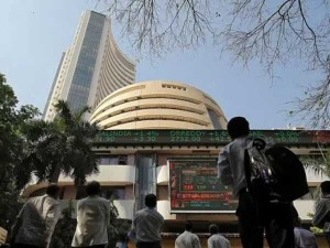 Auto Financial Stocks Lift Sensex 127 Points Nifty Ends Above