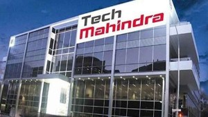 Tech Mahindra Profit Up 9 5 Percent Sequentially In September Quarter