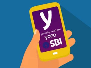 Sbi Digital App Yono As A Separate Subsidiary We Are Discussing With Partners Sbi